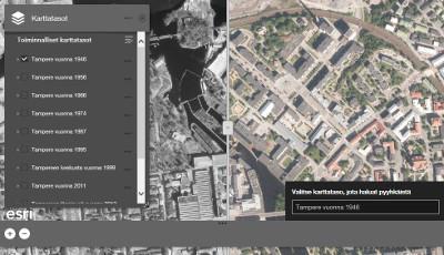 Tämän kuvan alt-attribuutti on tyhjä; Tiedoston nimi on TampereVuodesta1946_small.jpg